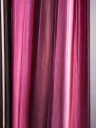 Cotton Plain Trendy Polyester Curtain, For Window,Door