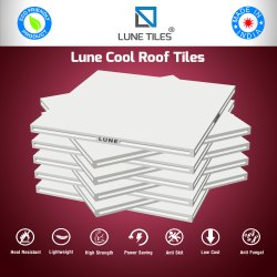 Thermal Insulation Roof Tiles