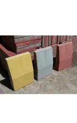 Outdoor M30 Kerb Stones, For Landscaping, 20-30KG