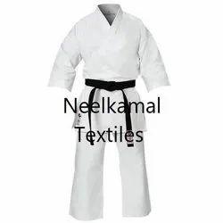 Karate Uniform Fabric