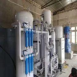 Medica lLiquid Oxygen Plant