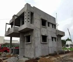 On Site RCC Structure Design Service