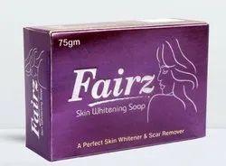 Fairz Skin Rejuvenating Soap, Packaging Size: 75 Gm