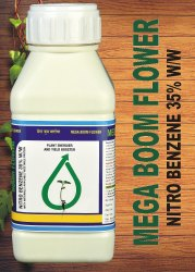 Nitrobenzene Plant Energizer And Yield Booster
