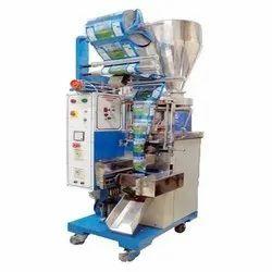 Detergent Pouch Packing Machine