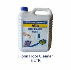 5 L Floral Floor Cleaners