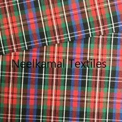DAV School Uniform Fabric