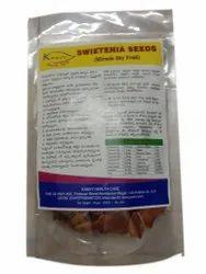 Dried Swietenia Miracle Sky Fruit Seeds, Packaging Type: Packet, Packaging Size: 50g