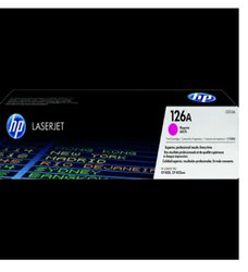CE313 HP Laserjet Toner Cartridge