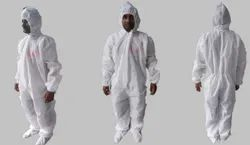 Disposable PPE Kit  with Shoe Cover