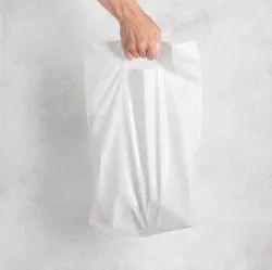 Transparent Bio Cassava Bags