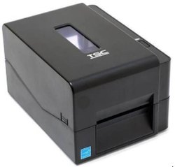 TSC TE210 Thermal Barcode Printer, Max. Print Width: 4 inches, Resolution: 203 DPI (8 dots/mm)