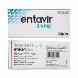 Entavir Entecavir Tablets