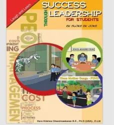 English Students Success Through Leadership for Students