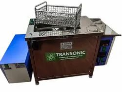 Ultrasonic Cleaner ( Single-Stage 12L )