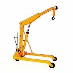 Hydraulic Jib Crane 2ton