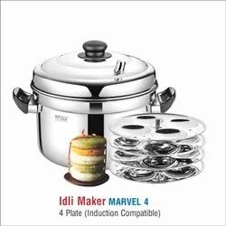 Idli Maker Marvel 4