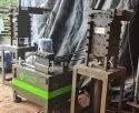 Interlocking Bricks Making Machine