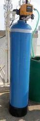FRP Water Softener Tank / Unit