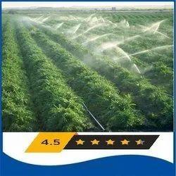 Drip Irrigation Equipment
