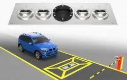 Brosis Under Vehicle Surveillance System (UVSS)