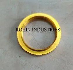 Aluminium Gold Ring for Sipper Bottle