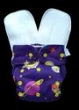 Kika 3 Years Washable Diaper, Age Group: 0 To 36 Months, Packaging Size: Box Packing