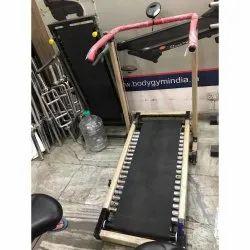 Roller Jogger Treadmill