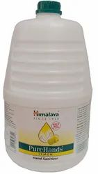 Himalaya Commercial Hand Sanitizer