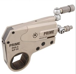 PRIME Low Clearance Hydraulic Torque Wrench