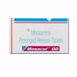 Mesacol OD Tablet ( Mesalamine Prolonged )