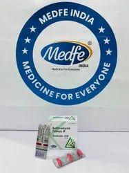 Medofcin-O2 Azecon 500, 1x3 Tablet