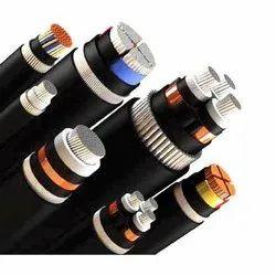 35 Sqmm 3 Core Ht Xlpe 11 Kv Aluminium Armored Cable
