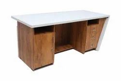 Wooden Bond Office Tables