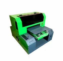 A3 Flatbed UV Printer, For Printing, Model/Type: Uvjet-2