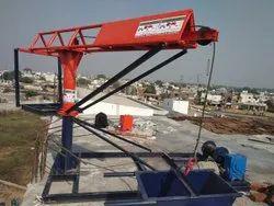 Monkey Crane Lift