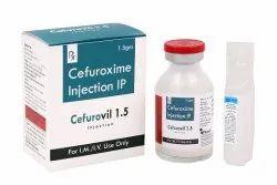 Cefuroxime 1.5 gm Inj