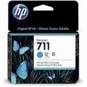 HP INK CARTRIDGE 711 CYAN
