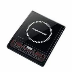 Super Chef 2000 Morphy Richards Induction Stove, Button