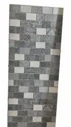 Glossy Rectangular Ceramic Wall Tiles, Size: 30x60cm, Thickness: 0-5 mm
