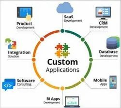 1 Year UI Custom Android Application Development Services