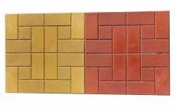 Floor 25 MM Glossy Tile