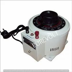 Continuously Variable Transformer