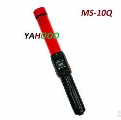 Non Contact Alcohol Breath Tester MS-10Q