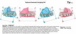Toyhouse Autometic Swinging Crib