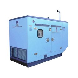 12.5 kVA Kirloskar Diesel Generator, 3 Phase