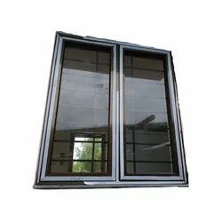 Glass Window, For Home