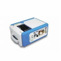 MTV 1000 Portable ICU Ventilator