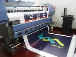 Eco Solvent Vinyl Printing, in Ernakulam