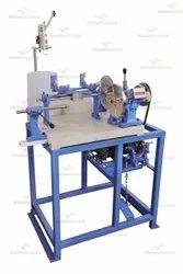 Dual Coil PT Winding Machine